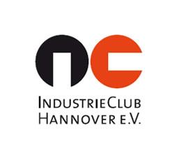 Industrie Club Hannover e.V. Logo