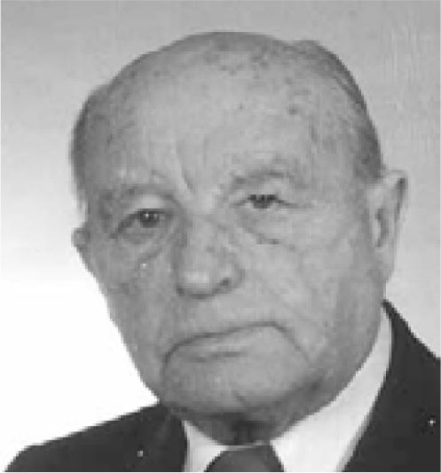 Alfred Krüttner, 1970 bis 1973