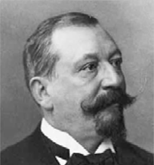 Carl Kraushaar, ? bis 1917