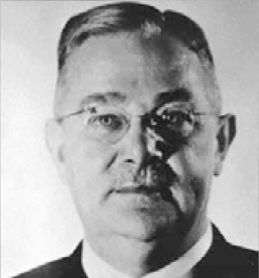 Herrmann Bode, 1946 bis 1948