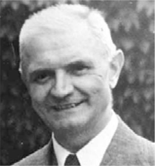 Ludwig von Tschirschnitz, 1935 bis 1945