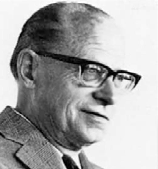Otto Benecke, 1964 bis 1967