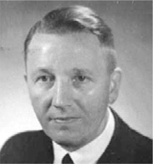 Richard Skiba, 1966 bis 1969