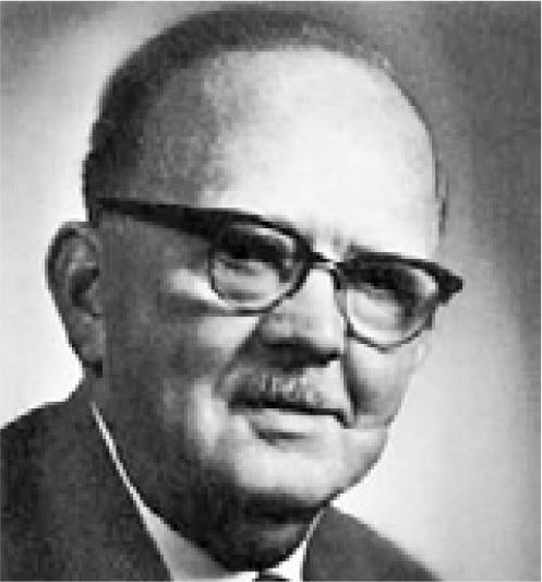 Rudolf Holthausen, 1946 bis 1966