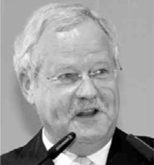 Sepp D. Heckmann, 2005 bis 2008