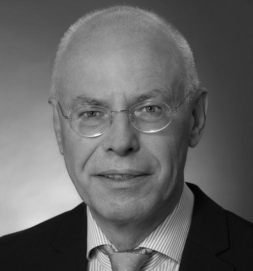 Guido Rettig, seit 2013