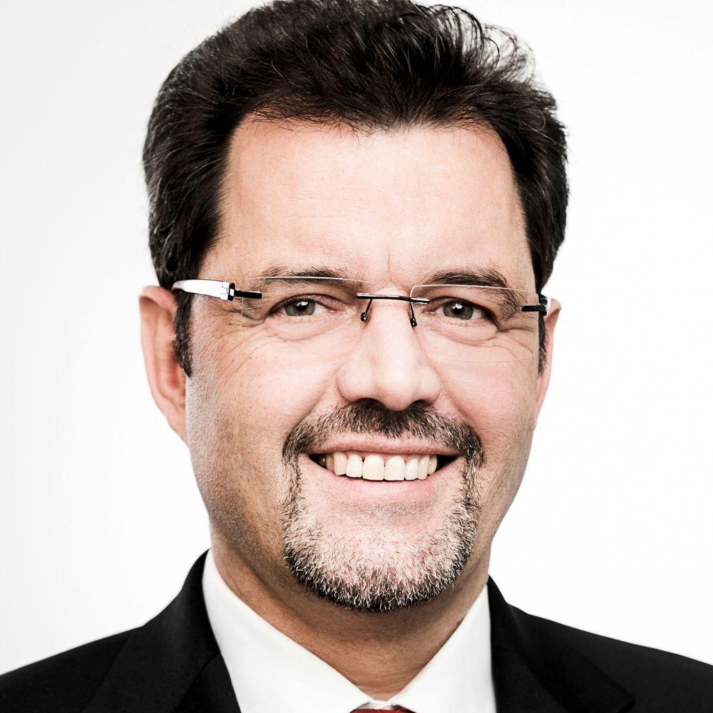 Carsten Kuhlgatz, seit 2019